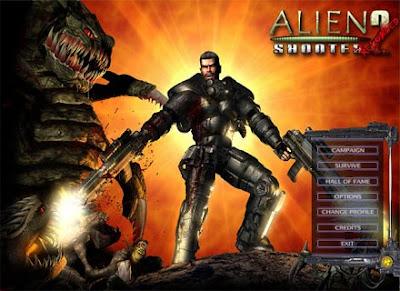 تحميل لعبة قتال الزومبى zombie shooter 2