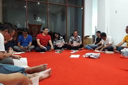 Pertemuan APP I : Berhikmat Dalam Keluarga  Lingkungan St. Felisitas 2, Paroki Harapan Indah Bekasi