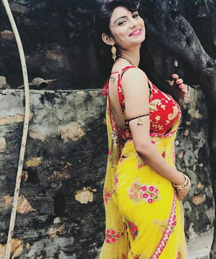 Anveshi Jain Latest Photos