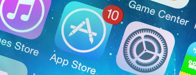 App Store Şifremi Unuttum