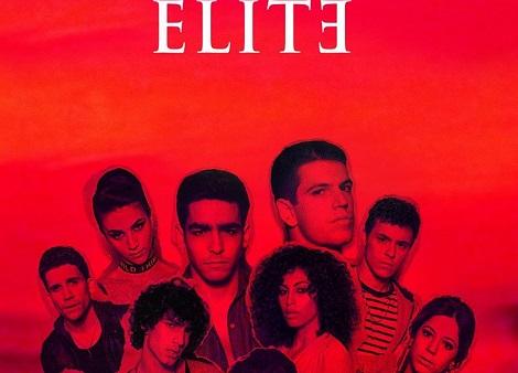 Download Elite (2019) S02 Dual Audio [Hindi+English] 720p + 1080p WEB-DL ESubs