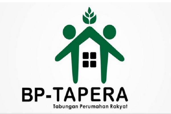BP Tapera, Logo BP Tapera, Tabungan Perumahan Rakyat