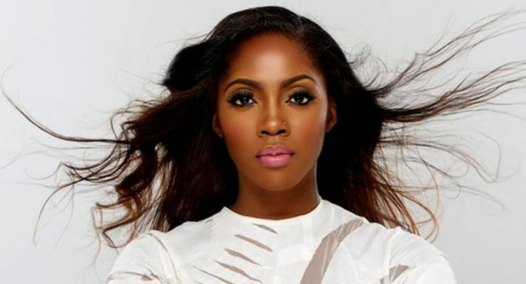 Confession Time: I'm addicted To Money Says Tiwa Savage On EbonyLife TV
