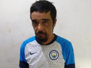 Fornecedor de drogas na antiga rodoviária tenta fugir, mas é preso no Centro pela GCM de Campo Grande (MS)