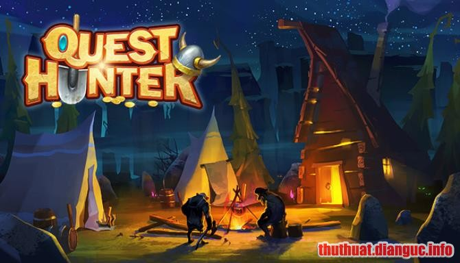 Download Game Quest Hunter Full Cr@ck