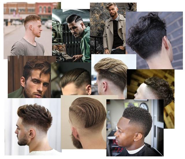 Rayas para cortes de cabello 2017