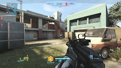 AK74 METROCONFLICT