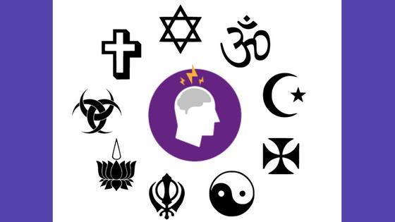 Crenças não é uma cura falsa, realmente cura os costumes!