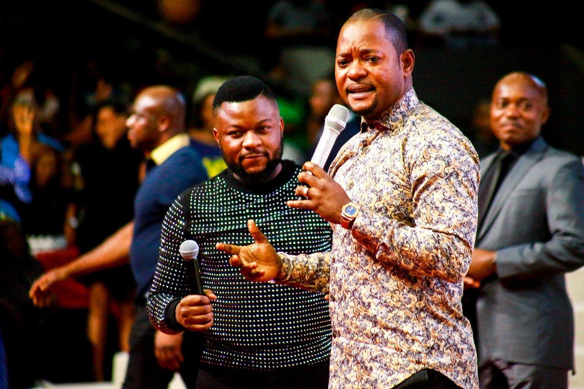 South Africa Based Zimbabwean Prophet, Jay Israel Arrested Ahead Of Planned Makandiwa Expose