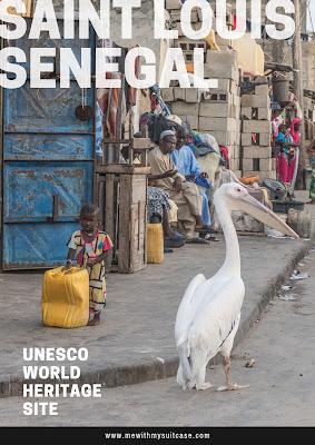 Things to do in Saint Louis, Senegal
