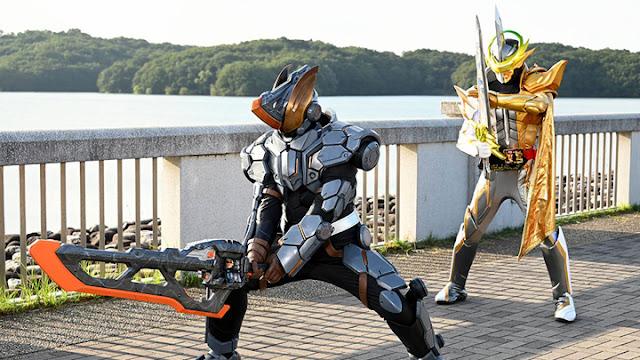 Kamen Rider Saber Episode 5 Subtitle Indonesia - Kamen ...