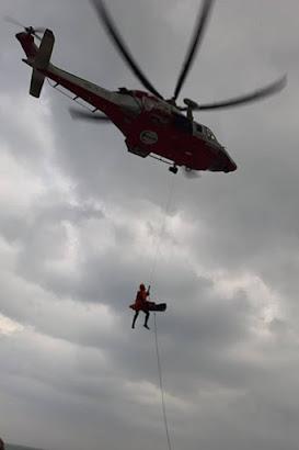 Guardia Costiera Sarzana soccorso bagnante