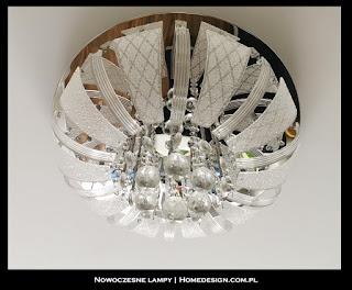 plafon Lampex Odessa 170x30