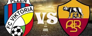 مشاهدة مباراة روما وفيكتوريا بلزن بث مباشر بتاريخ 12-12-2018 دوري أبطال أوروبا