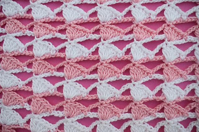 1 -Crochet Imagen Puntada a crochet de verano para blusas ganchillo por Majovel Crochet