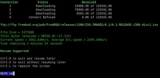 Como acelerar o download no Ubuntu, Linux Mint e derivados? Conheça o gerenciador de download, o ProZilla!