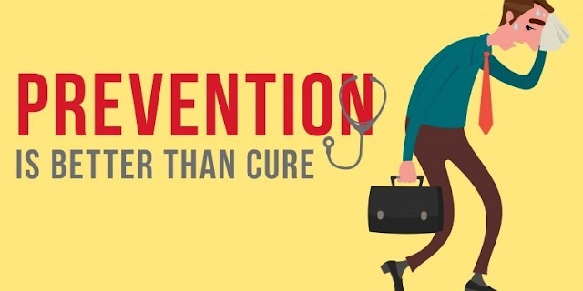 Prevention Is Better Than Cure (MUET ESSAY)