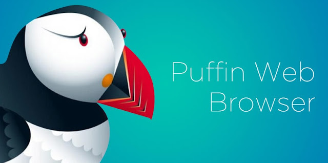 Cara Melihat Menu Bookmark di Aplikasi Puffin Web Browser