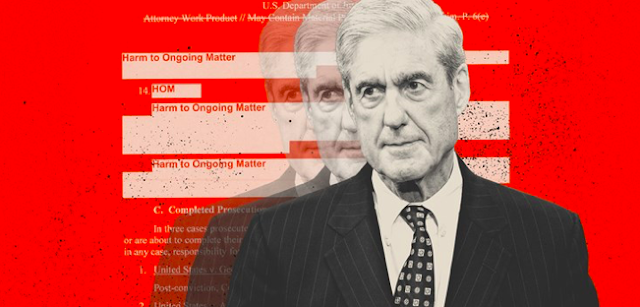 NBC: Mueller deflected questions 198 times. We tracked when he did it.