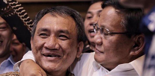 Banyak Pemimpin Muda Hebat Di Gerindra, Tapi Prabowo Merasa Belum Saatnya Regenerasi
