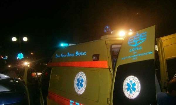 Αυτοκτονία σοκ 15χρονου στην Αργυρούπολη