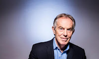 TONY BLAIR: 'THE WHOLE COUNTRY HAS BEEN PULLED INTO THIS TORY PSYCHODRAMA OVER EUROPE'