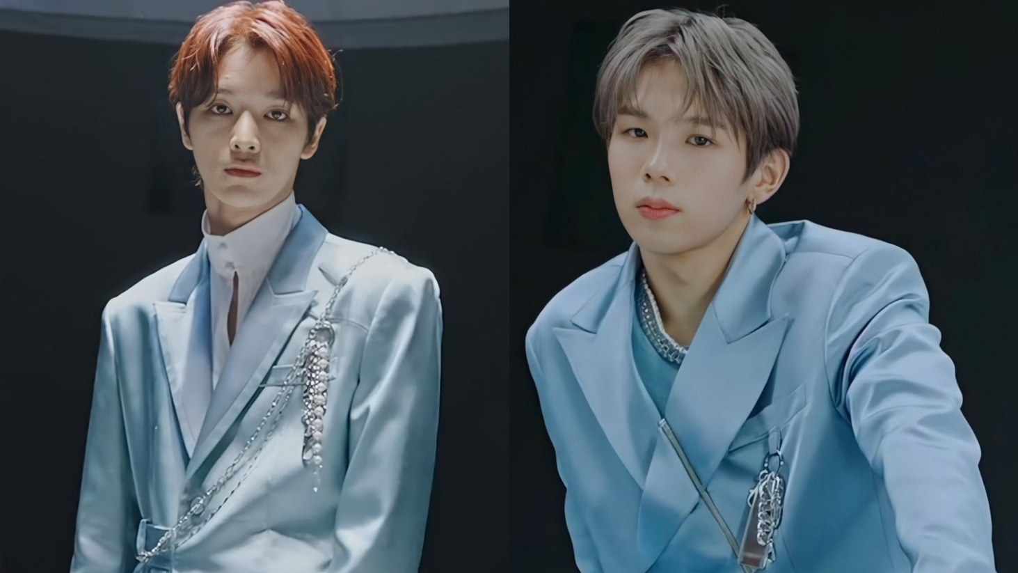 Some Netizens Doubt The Roles of The Two New Members of NCT, Sungchan and Shotaro