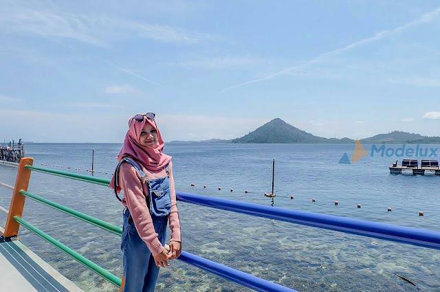 Kepri Promotion Pulau Labun Island Resort Batam Visit Site Promosi
