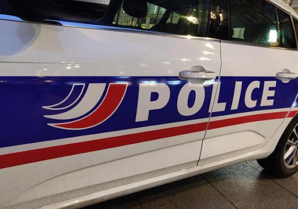 Saône-et-Loire : Un policier percuté et blessé par un chauffard refusant le contrôle, à Blanzy