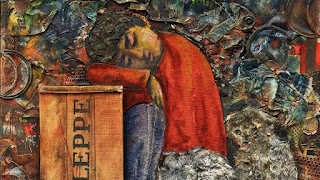 Juanito dormido de Antonio Berni se vendió en Sotheby´s de Nueva York.