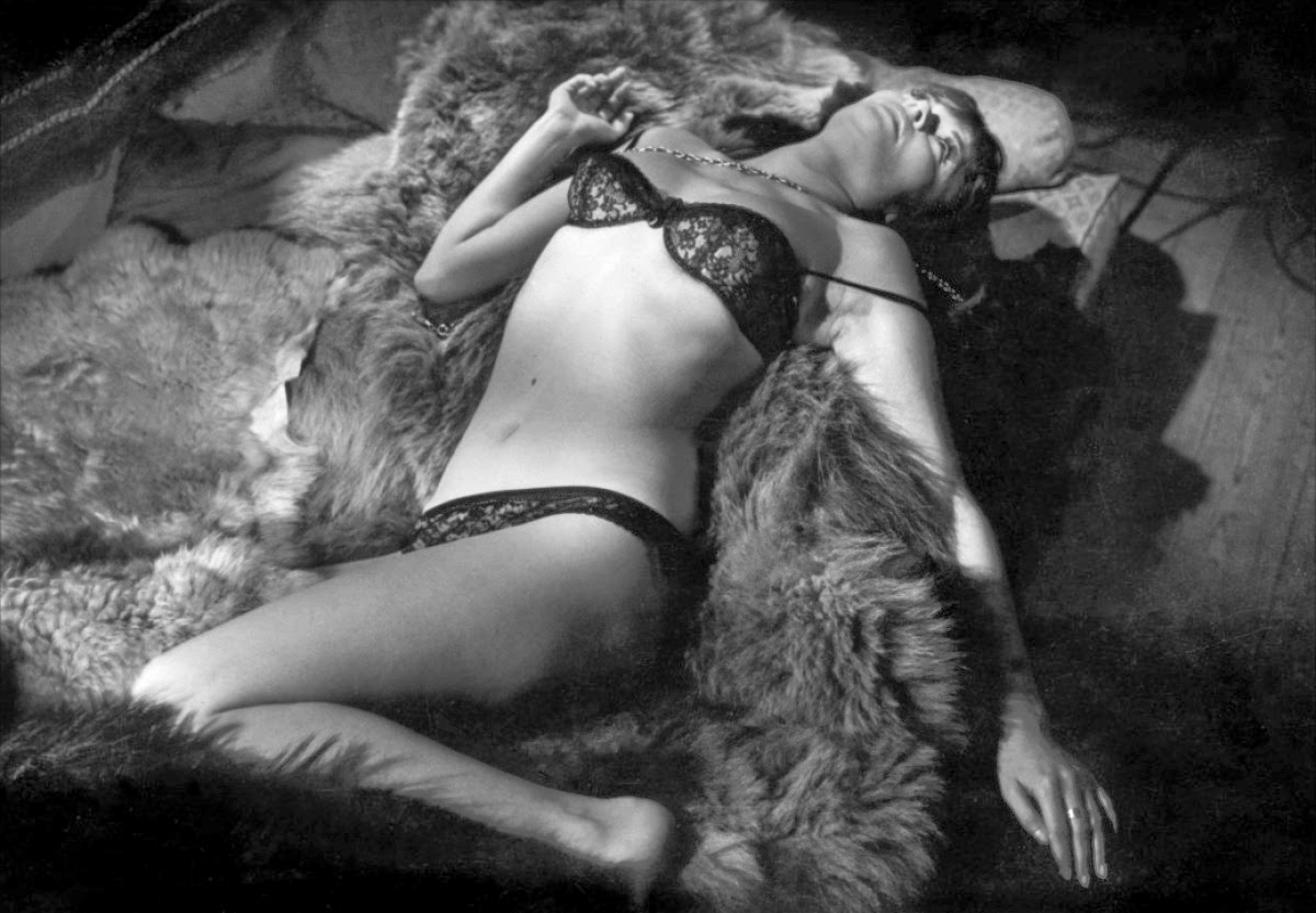 7 dreams film Erotic