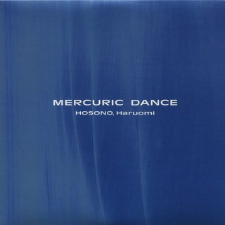 Haruomi Hosono - S·F·X , The Endless Talking , Paradise View & Mercuric Dance Music Album Reviews