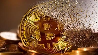Larangan china menambang bitcoin