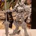 MG 1/100 Gundam Barbatos Exhibited at Anime Expo 2019
