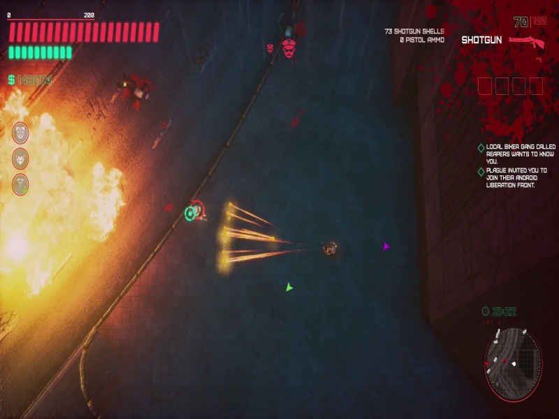 Download Glitchpunk Free Full Game For PC