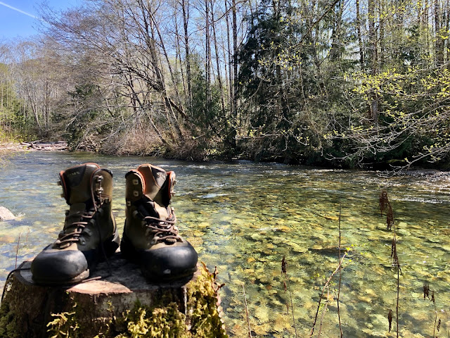 Yamed Outdoor Shoes Woman Men Shoes Trekking Upstream Walking Water