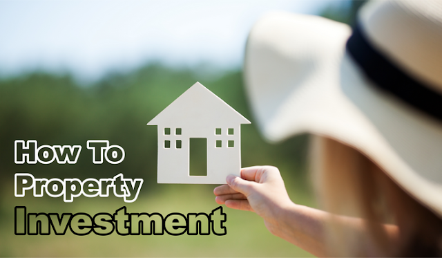 How To - Property Investment