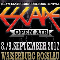 FM at Escape Open Air festival 9 September 2017