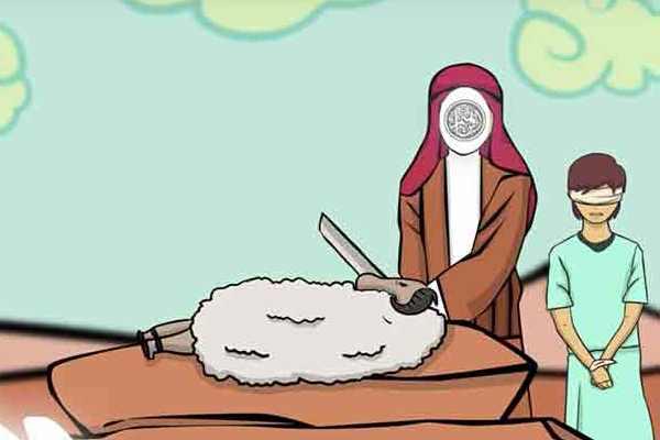 Kisah-atau-Cerita-Nabi-Ismail-Alaihissalam