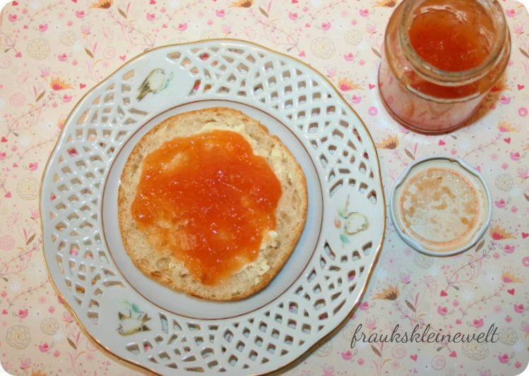 fraukskleinewelt 413 apfel tomaten marmelade rezept. Black Bedroom Furniture Sets. Home Design Ideas