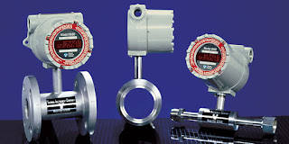in-line thermal dispersion flow meters