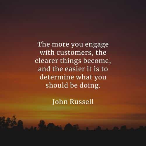 Customer service quotes that'll inspire the way you think