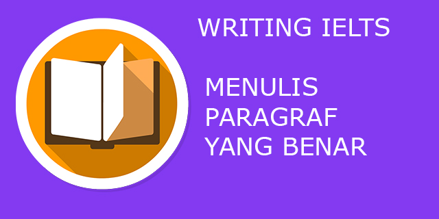 Materi writing IELTS 2017
