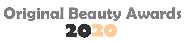 Original Beauty Awards 2020 - Catégorie Corps