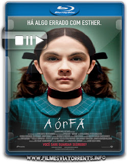 A Órfã Torrent - BluRay Rip 1080p Dublado 5.1