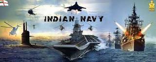 Indian Navy 10+2 B.Tech Entry Recruitment