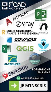 Formations en ligne aux logiciels de DAO/CAO