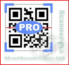 QR and Bar-code Scanner PRO