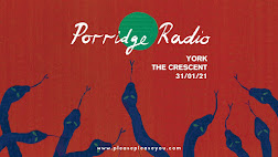 Porridge Radio - York