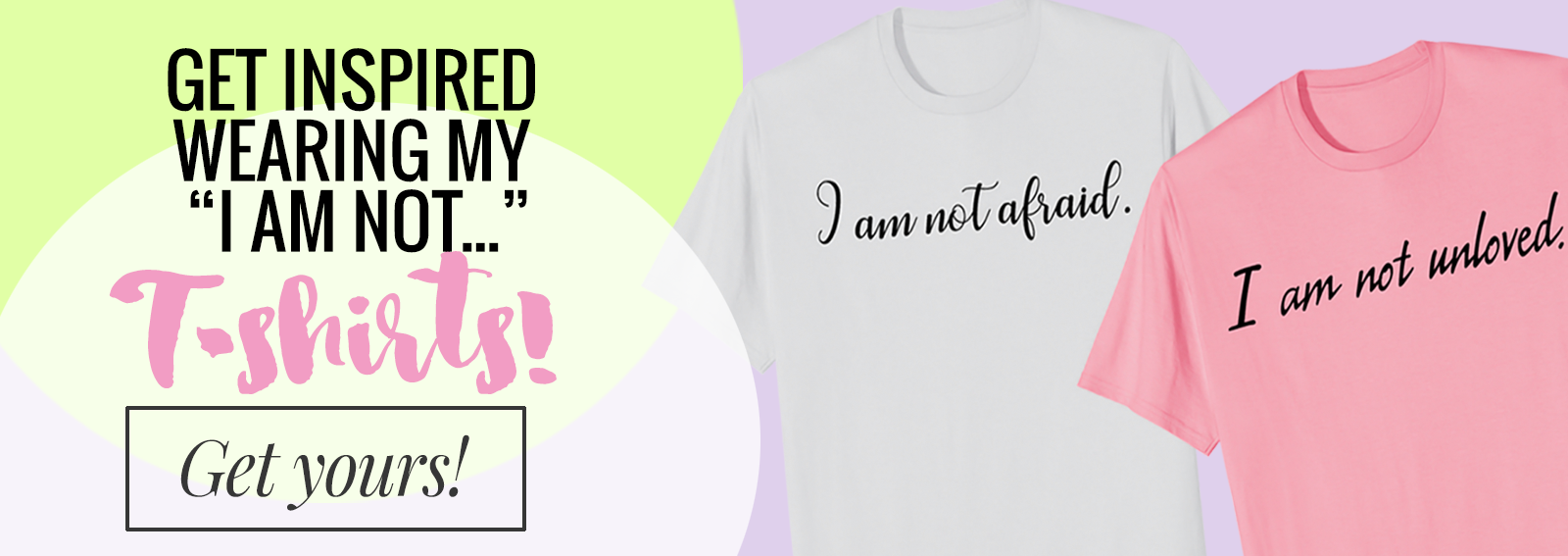Shop Limited T-shirts by Kimmie!